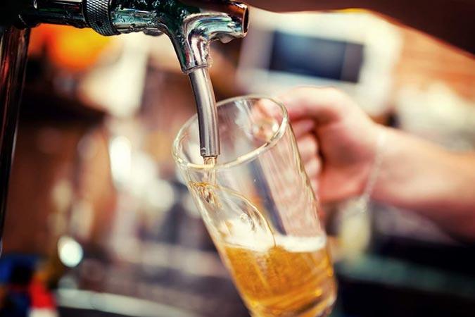 Cervejas DON