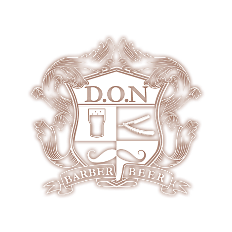 Barbearia DON