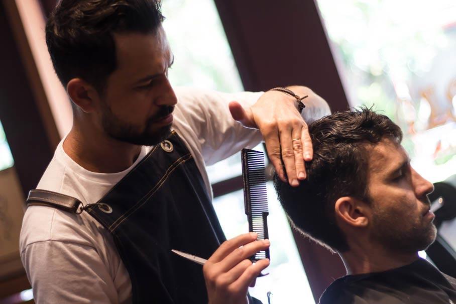 Barbearia Ipanema