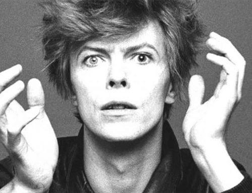 50 tons de David Bowie