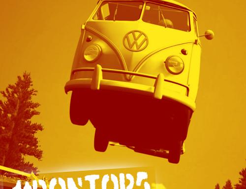 As melhores roadtrips pelo Brasil!
