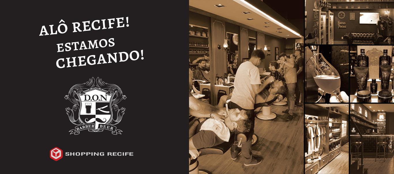 Barbearia Recife