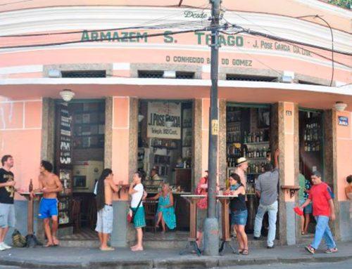 Quais são os bares mais cláaassicos do Rio?