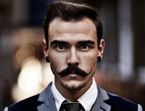 5 dicas pra manter seu bigode