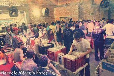 Feira Carioca de Vinil